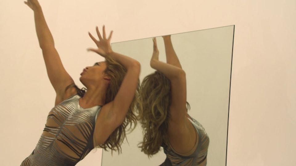 Beyonce | Sweet Dreams mirrorplate_640