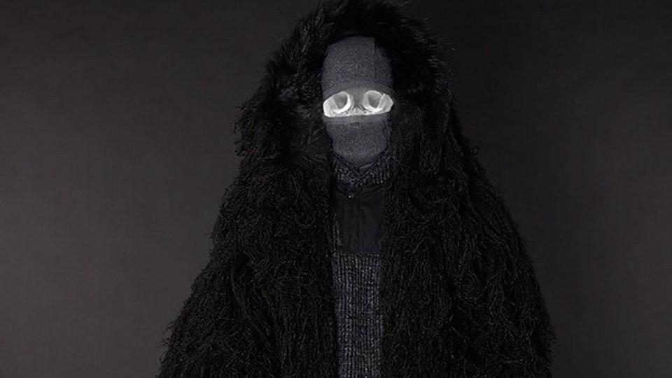 DIRTYLENSES - Maharishi Clothing   Winter Lookbok