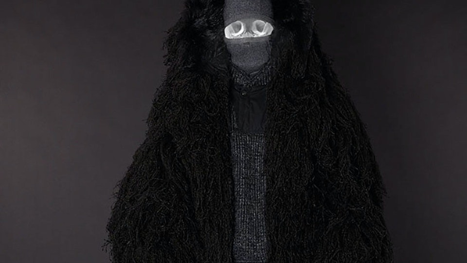 DIRTYLENSES - Maharishi Clothing | Winter Lookbok