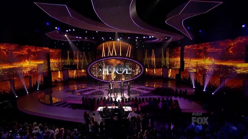 American Idol Screenshot 2019-09-13 12.38.57