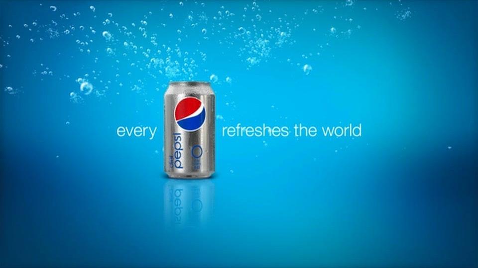DIRTYLENSES - Pepsi