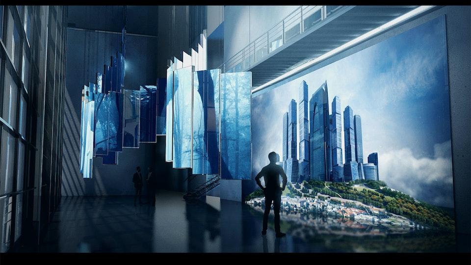 Panasonic | City of the Future panasonic03_1500