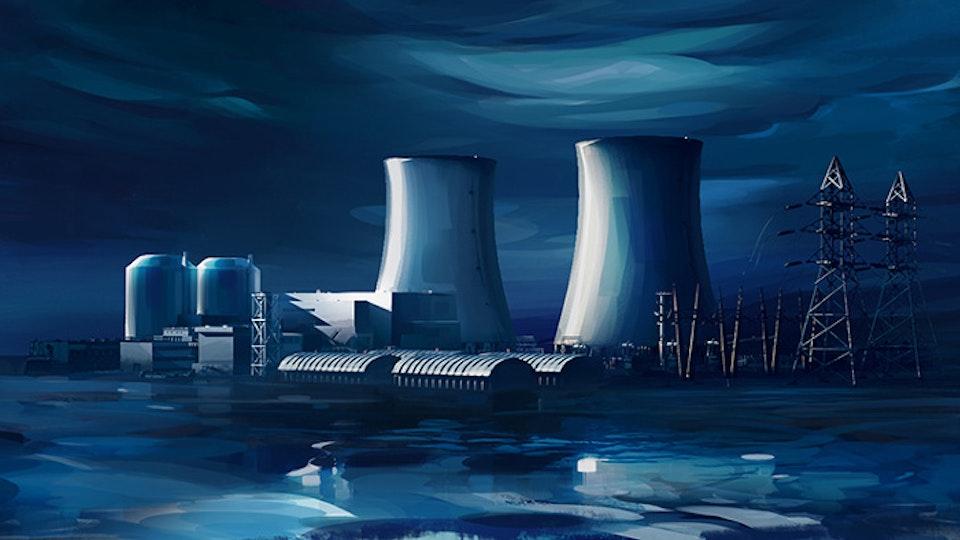 General Electric | Minds + Machines Nuclear_KeyArt_CC_v2_1500