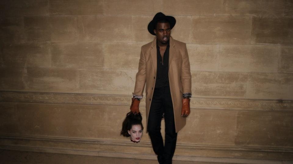 Kanye   Monster head1B (00289)_o