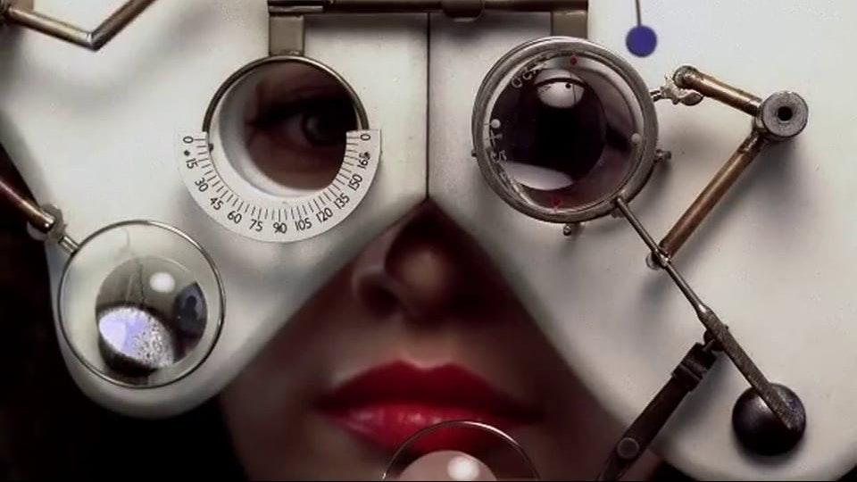 DIRTYLENSES - Regina Spektor | Laughing With