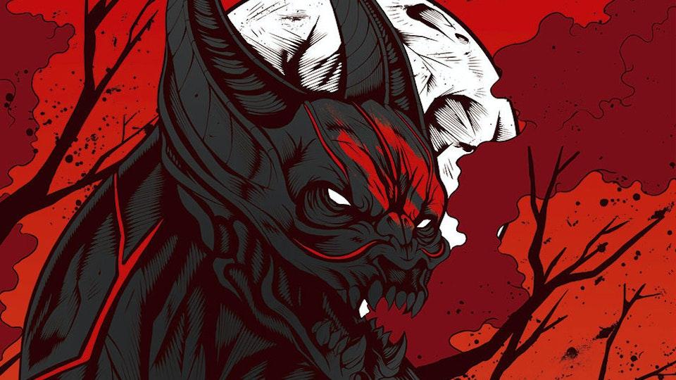 DIRTYLENSES - Dodge Demon   Identity
