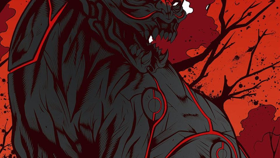 DIRTYLENSES - Dodge Demon | Identity