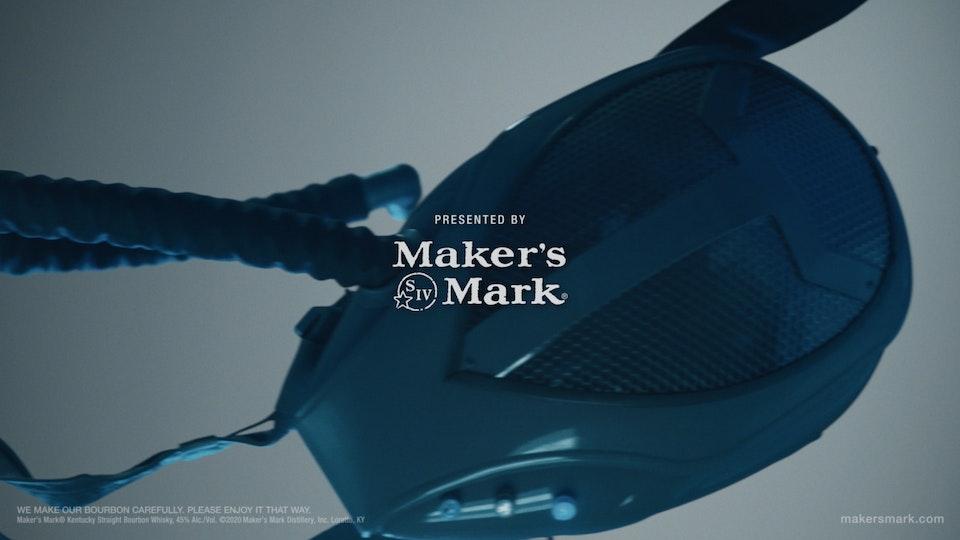 Maker's Mark | Hulu Screenshot 2019-12-16 11.43.16