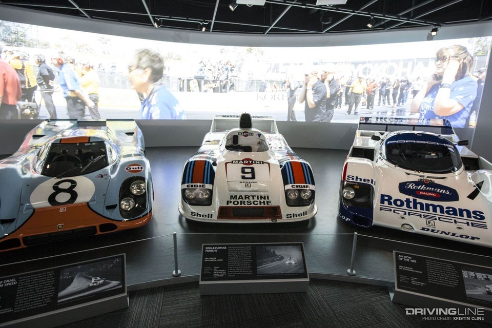 The Petersen Automotive Museum the-petersen-museum-reopening-automotive-museum-preview-kcline-drivingline-img_3644