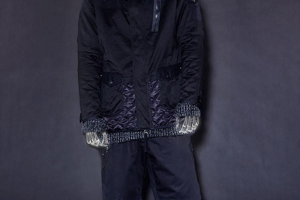 Maharishi Clothing   Winter Lookbok bb016c19b52b4cc