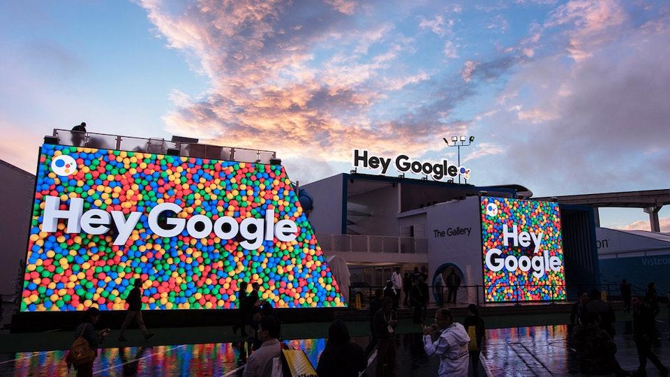 GOOGLE | CES 2018 google_featured_ces_2018