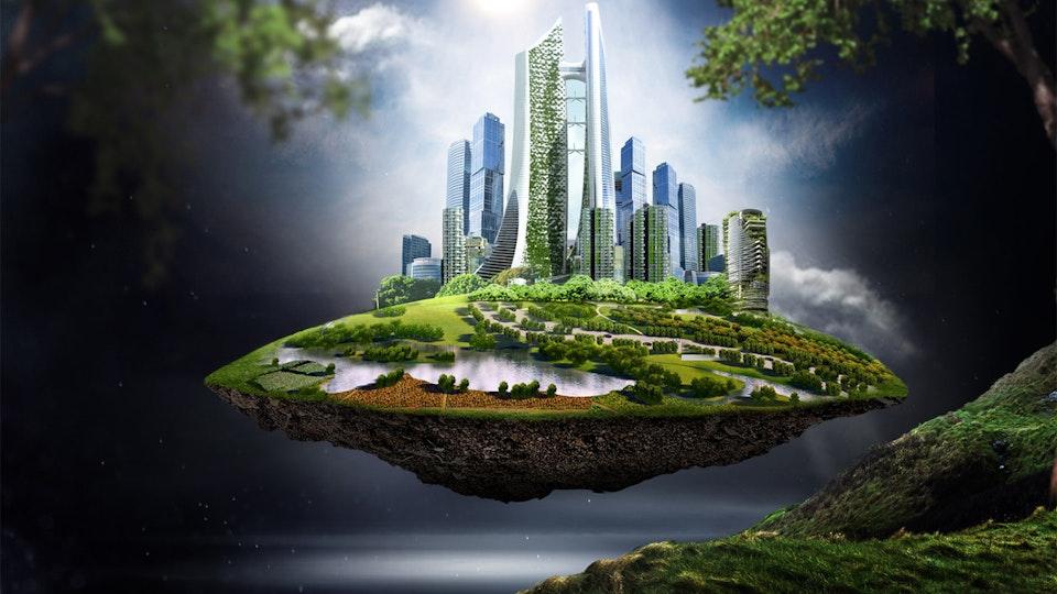 DIRTYLENSES - Panasonic | City of the Future