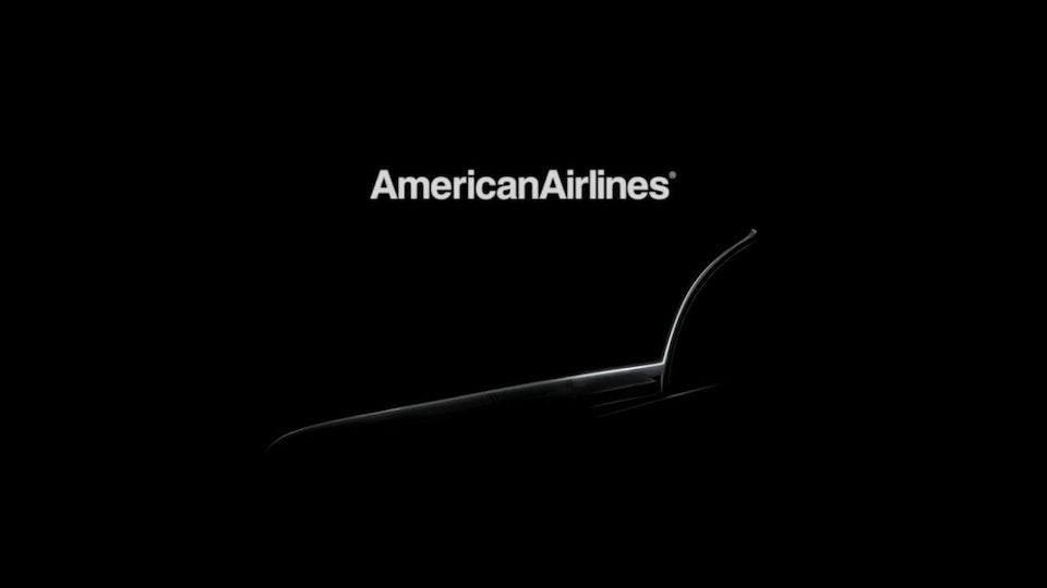 DIRTYLENSES - American Airlines