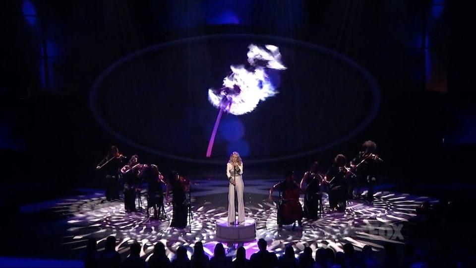 American Idol Screenshot 2019-09-13 12.41.54