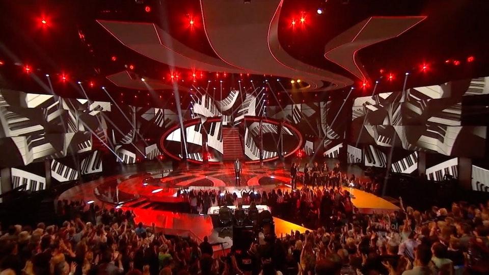 American Idol Screenshot 2019-09-13 12.42.51