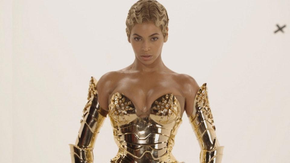 Beyonce | Sweet Dreams robo04plate_640