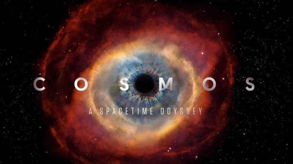DIRTYLENSES - Cosmos | A Spacetime Odyssey
