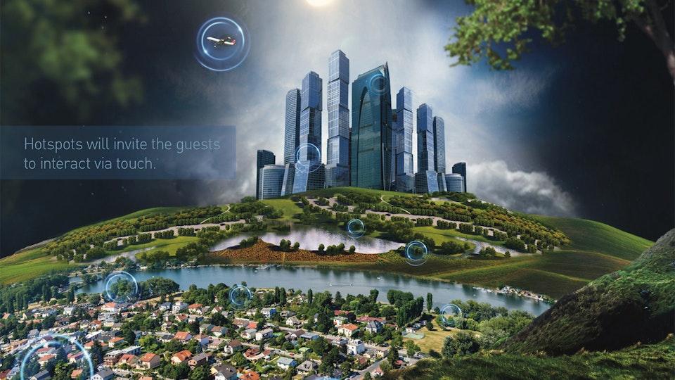 Panasonic | City of the Future panasonic04_1500