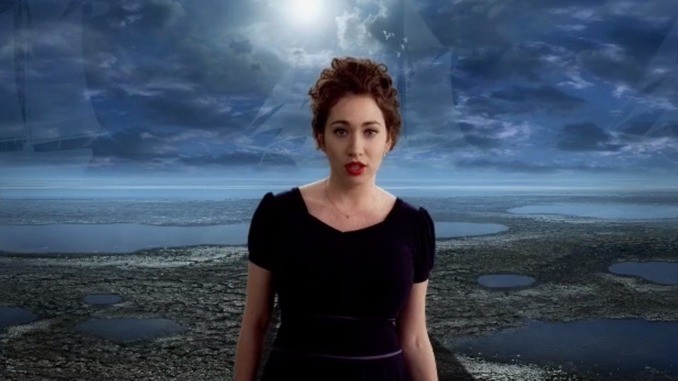 Regina Spektor | Laughing With Screenshot 2019-09-12 12.18.42