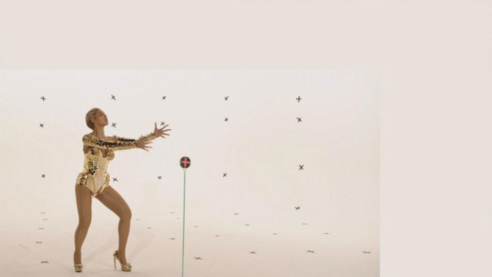 Beyonce | Sweet Dreams robo03plate_640