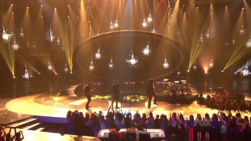 American Idol Screenshot 2019-09-13 12.42.32