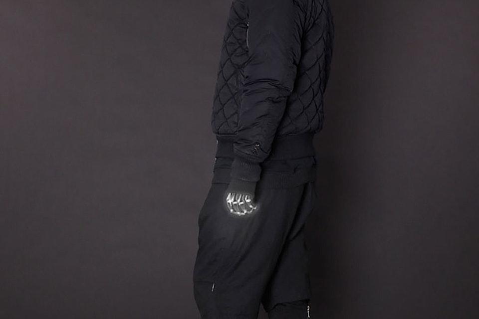 Maharishi Clothing   Winter Lookbok 37bcd3dd6ba78c5a