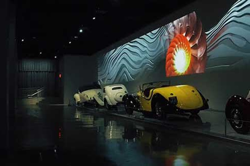 The Petersen Automotive Museum DJI_0001-(0-00-04-23)-(0-00-33-16)