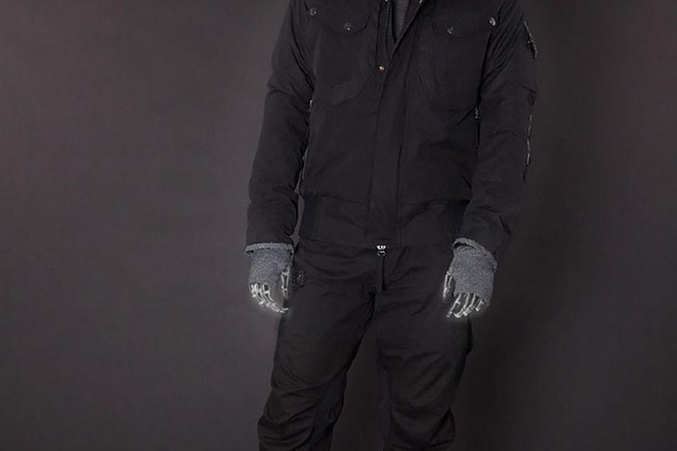 Maharishi Clothing   Winter Lookbok 457c5495a9ccb2e1