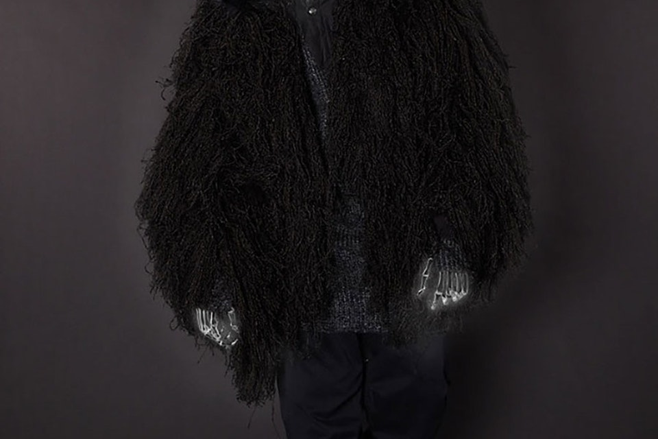 Maharishi Clothing   Winter Lookbok fc135ebf8f6c7585