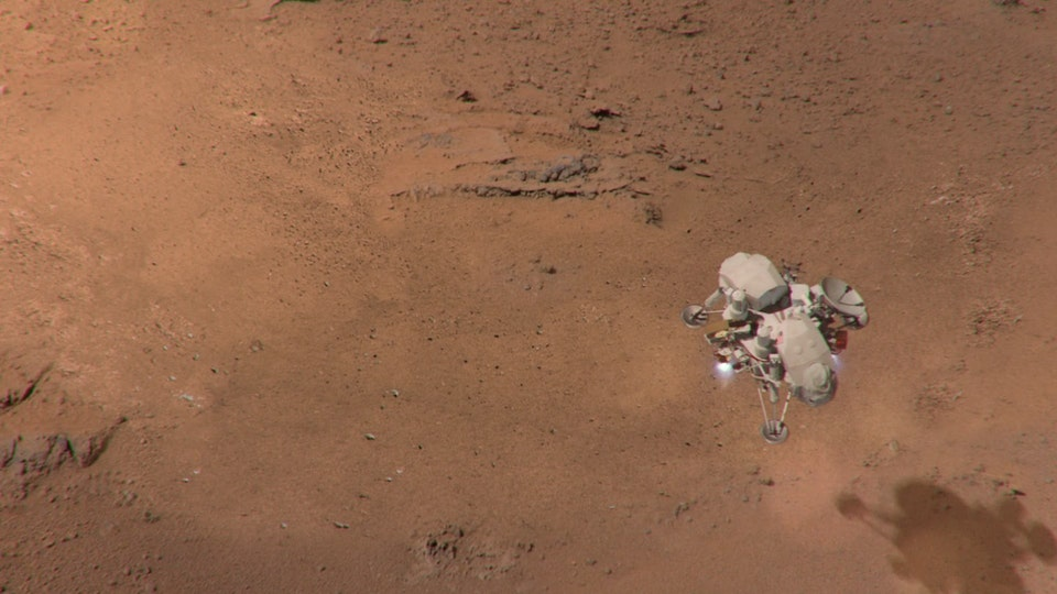 Cosmos | A Spacetime Odyssey Screenshot 2019-09-12 10.43.26