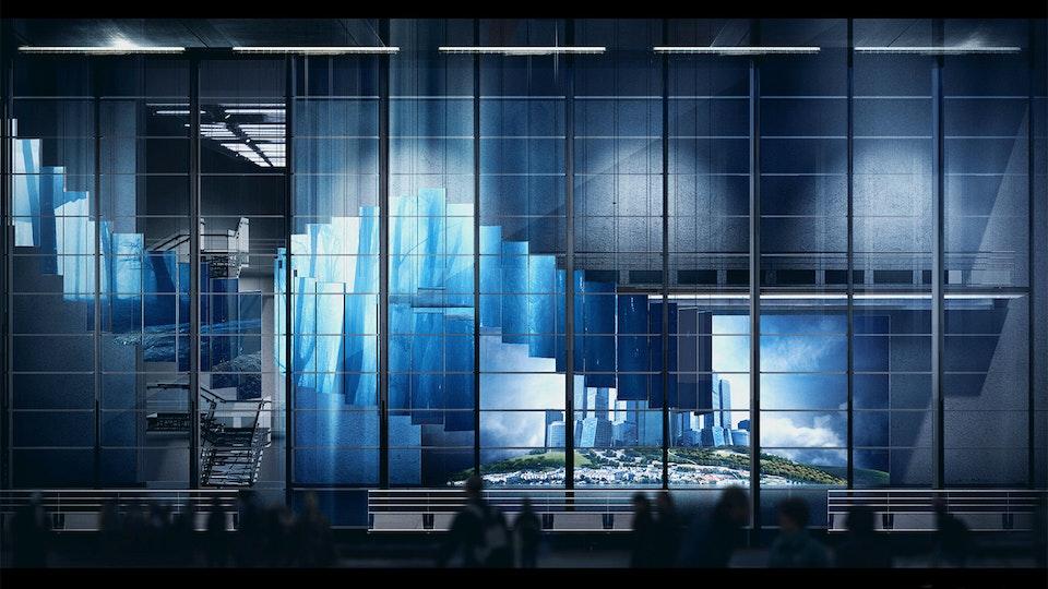 Panasonic | City of the Future panasonic02_1500