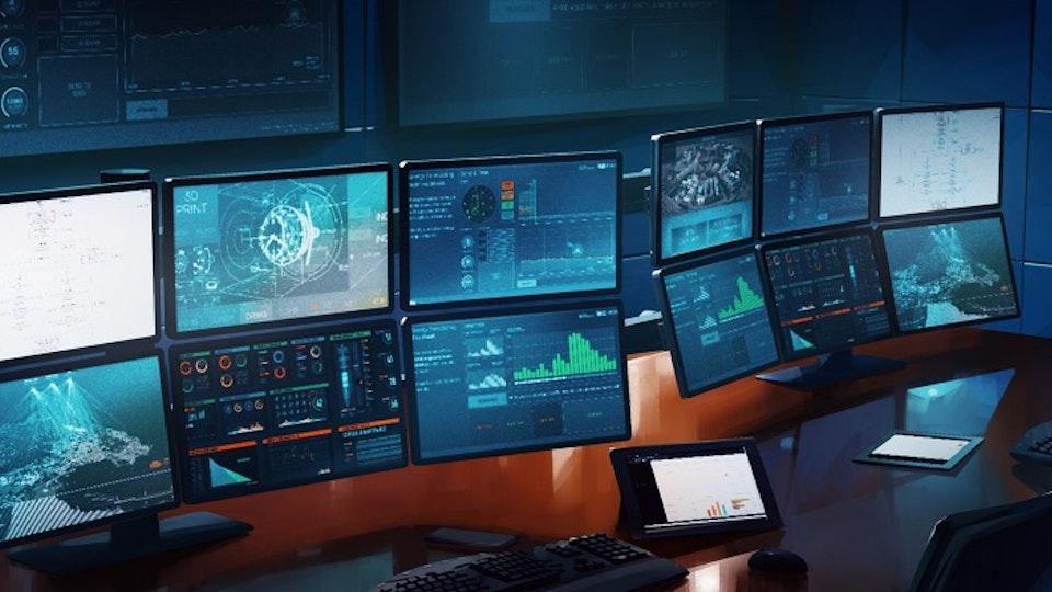 General Electric | Minds + Machines TradersDesk_KeyArt_02_1500