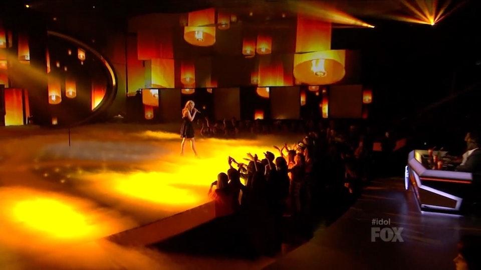 American Idol Screenshot 2019-09-13 12.40.27