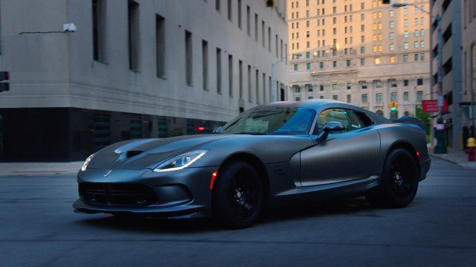 Dodge Viper | Featurette Screenshot 2019-09-06 23.43.07