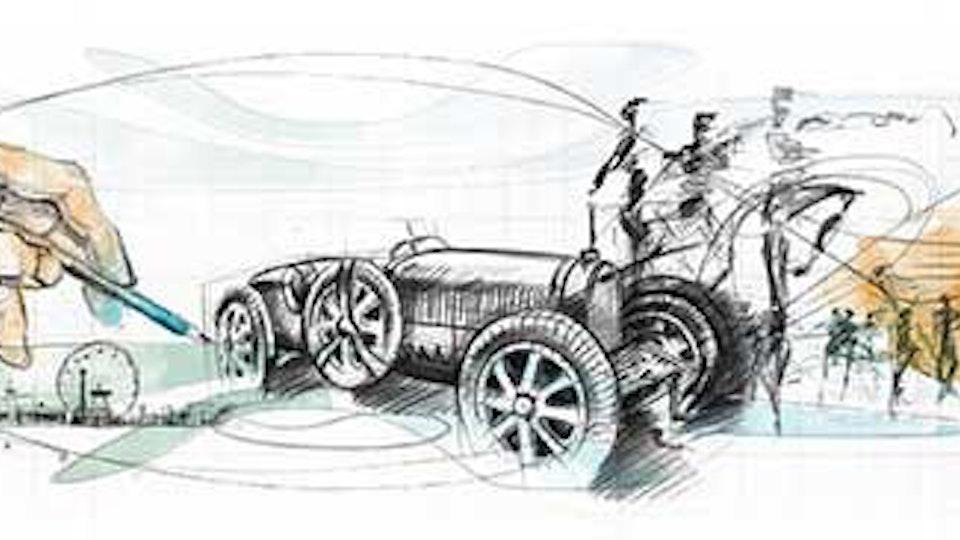 The Petersen Automotive Museum 42a0e647d7dcf7ea