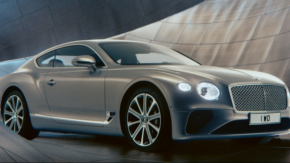 Bentley | Together We Are Extraordinary 3054f26a9c0e3248