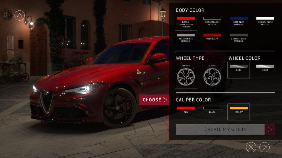 Alfa Romeo | Giulia Quadrifolgio Alfa_HTML_Module_Design_Desktop_Mobile_003-11_1000