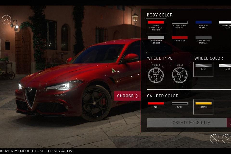 Alfa Romeo   Giulia Quadrifolgio Alfa_HTML_Module_Design_Desktop_Mobile_003-11_1000