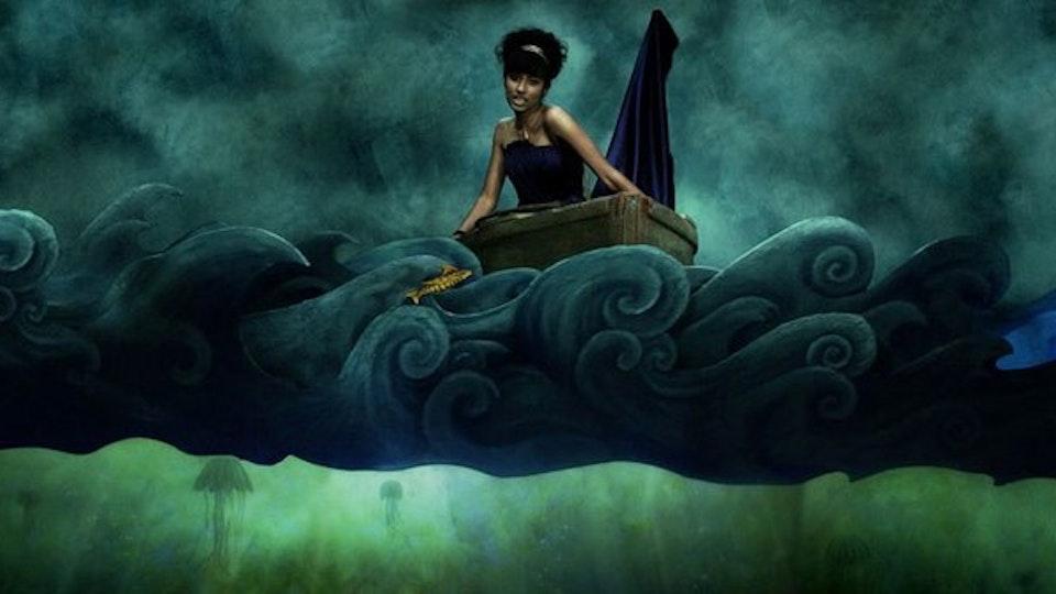 DIRTYLENSES - Anjulie | Boom