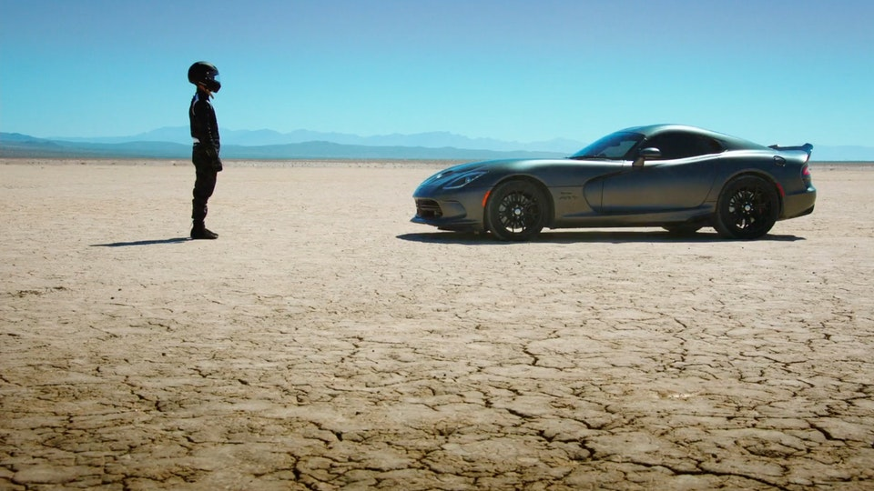 DIRTYLENSES - Dodge Viper | Featurette