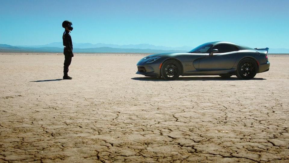 DIRTYLENSES - Dodge Viper   Featurette