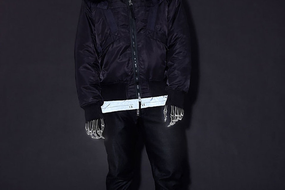 Maharishi Clothing   Winter Lookbok b096ce689d050a14