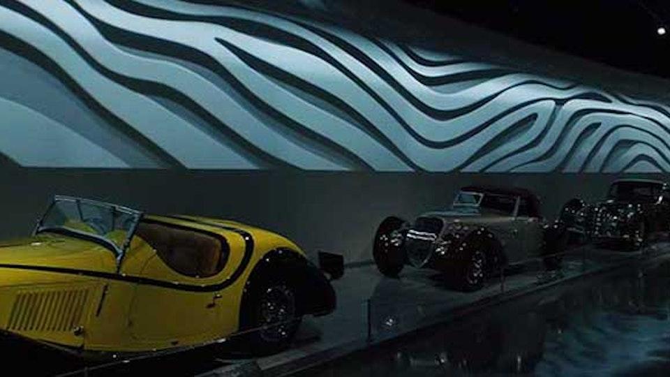 The Petersen Automotive Museum DJI_0001-(0-00-04-23)-(0-00-07-22)