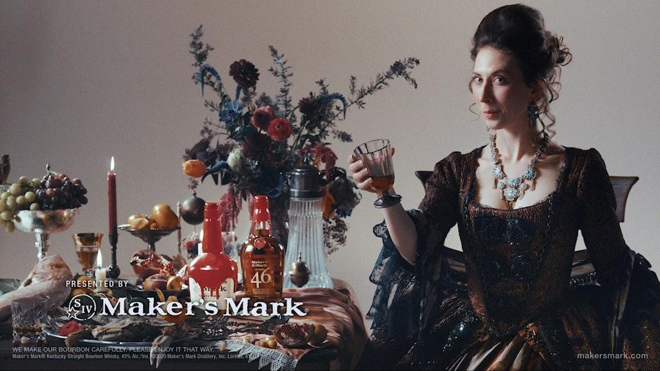 Maker's Mark | Hulu Screenshot 2019-12-16 11.40.46