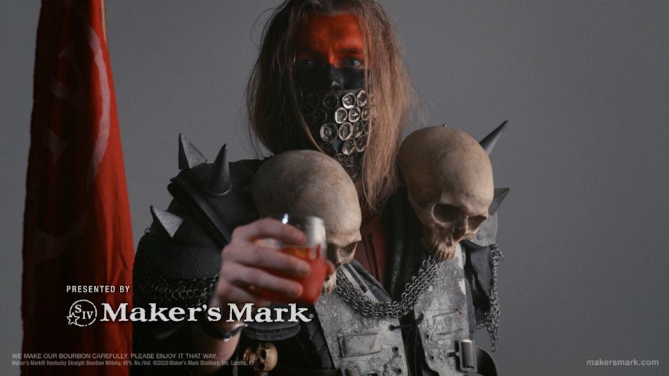 Maker's Mark | Hulu Screenshot 2019-12-16 11.41.52