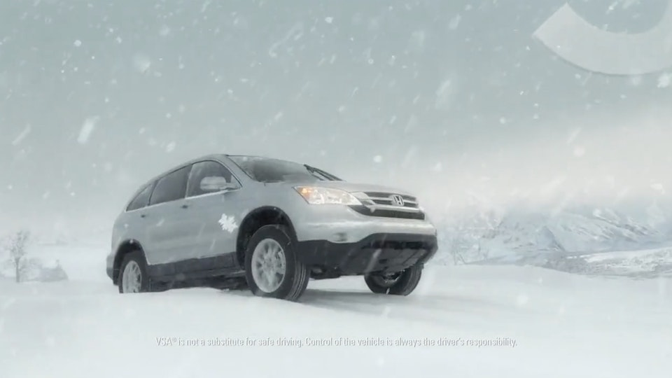 Honda CRV | Forecast Screenshot 2019-09-06 23.24.46