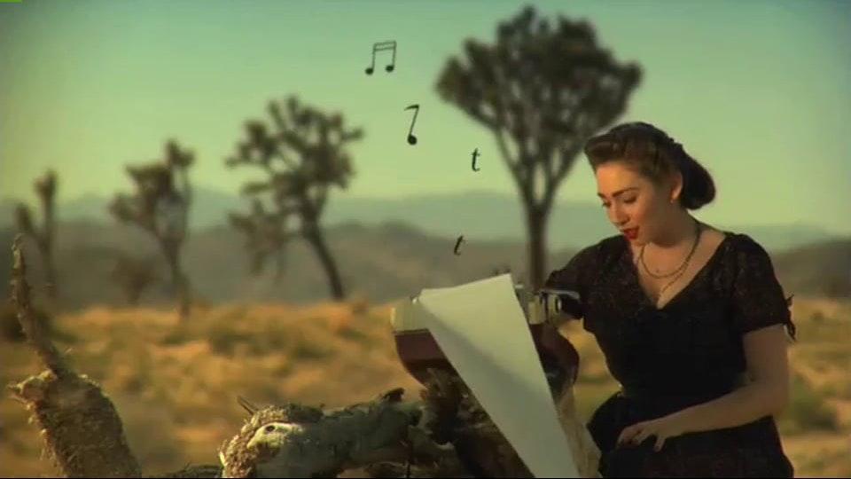 DIRTYLENSES - Regina Spektor | EET