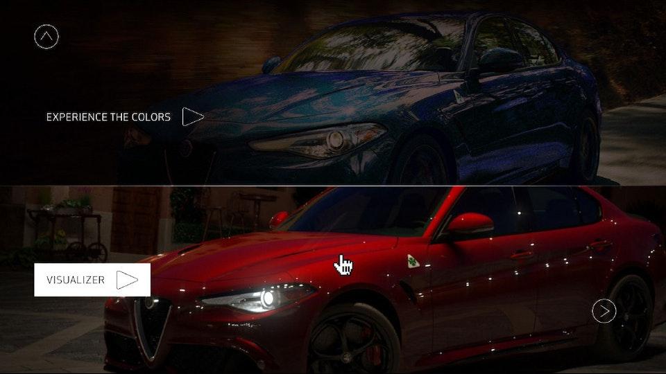 Alfa Romeo | Giulia Quadrifolgio Alfa_HTML_Module_Design_Desktop_Mobile_003-7_1000