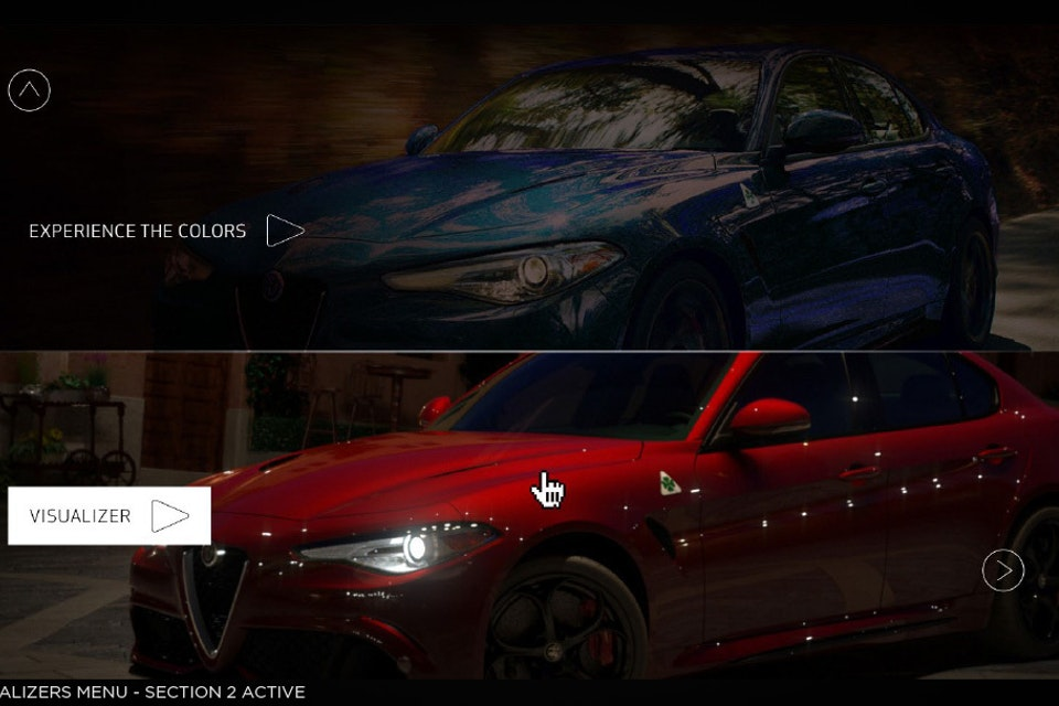 Alfa Romeo   Giulia Quadrifolgio Alfa_HTML_Module_Design_Desktop_Mobile_003-7_1000