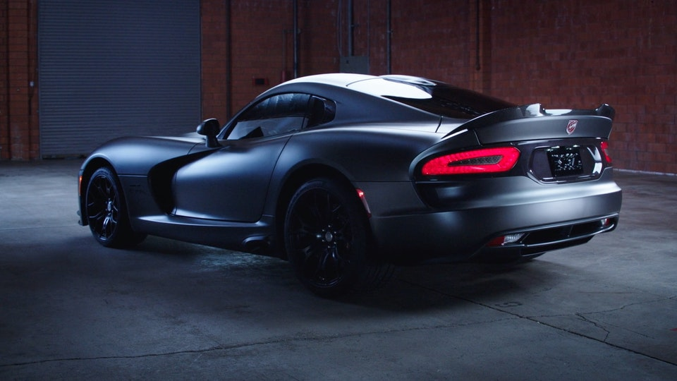 Dodge Viper | Featurette Screenshot 2019-09-07 00.04.07